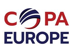 COPA EUROPE logo